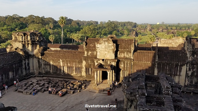 Cambodia | ilivetotravel's travel log