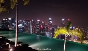 Marina Bay Sands, hotel, luxury, Singapore, Asia, travel, tourism, Samsung Galaxy S7, photo