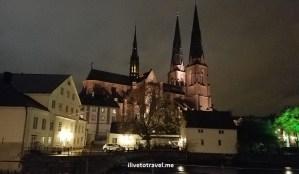 Sweden, Uppsala, Domkyrka, cathedral, Samsung Galaxy S7, photo, travel, explore,
