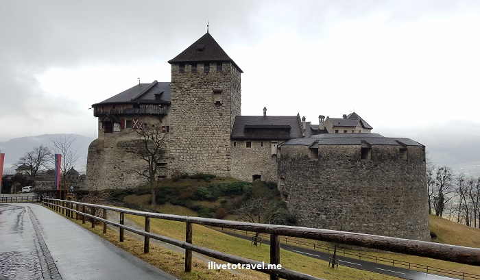 Liechtenstein, travel, Vaduz, explore, Samsung Galaxy S7, foto, viaje, palace, castle