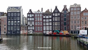 Photos of the Week – Sights of Amsterdam