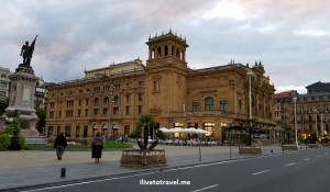 San Sebastian, Spain:  Of Charm and Food