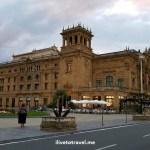 Old Town, Casco Viejo, San Sebastian, Donostia, Euskadi, Basque, Spain, España, travel, viaje, exploring, photo