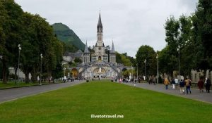 Making a Pilgrimage to Lourdes, France