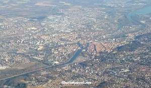 Munich, Munchen, landing, final approach, flight, Germany, Bayern, Bavaria, travel, food, explore