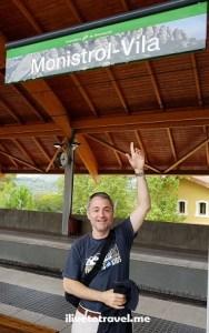 Montserrat, Montserrate, Spain, Cataluña, Catalan, catholic, Cremallera, mountain, travel