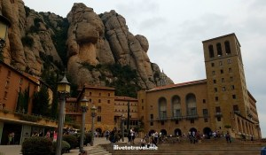 Visiting Montserrat, Spain:  Spectacular Site and Views