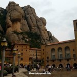 How to Visit Montserrat, Spain for Spectacular Site and Views