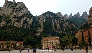 Montserrat, Montserrate, Spain, Cataluña, Catalan, catholic, mountain, travel