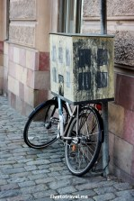 Estocolmo, Suecia, turismo, viaje, explorar, Europa, bicicleta
