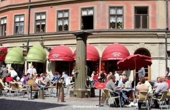 Estocolmo, Suecia, turismo, viaje, explorar, Europa