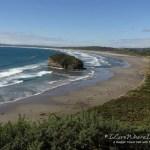 Northern Beach on Chiloe