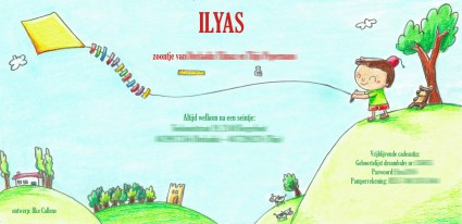 achtergrond ilyas