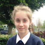 Bronze Medal for Ilkeston Schoolgirl