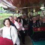 Rotary Club at Cromford Canal