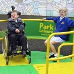 KHCA raise funds for playground equipment