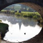 New canal towpath opens