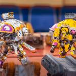 Warhammer Club in Ilkeston