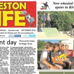 Ilkeston Life Newspaper September 2016