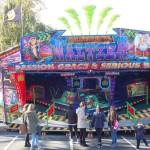 Ilkeston's historic fair is back!