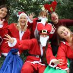 Santas, elves and snowmen to take to the streets in fun run
