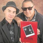 Steven's new book is a Macmillan fundraiser