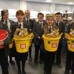 Ormiston Ilkeston fund raisers for Children In Need