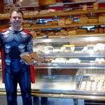 Bakery To Bring Back Long Thor-gotten Cake