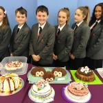 Charity coffee morning held in memory of staff member at Ormiston Ilkeston Enterprise Academy