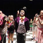 Friesland students shine in Wonderland…