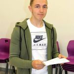 A teenager who was involved in a high-speed hit and run collision weeks before h…