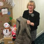 Maggie Launches Kind Coats Campaign…