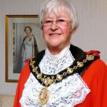 Mayor's Christmas Message…