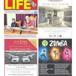 Ilkeston Life Newspaper February 2018