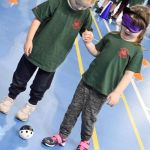 Sports for everyone were on offer at an Erewash School Sport Partnership festiva…