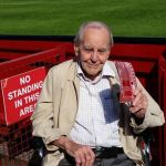 Death of former Ilkeston Town FC official…