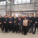 School Pupils Complete Construction Skills Challenges…