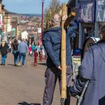 Good Friday Procession of Witness in Ilkeston tomorrow.  Begins with a worship m…