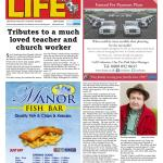 Ilkeston Life Newspaper May 2018