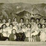 Glennice Birkin has sent us this photograph of Cavendish Girls School pupils at …