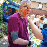 We at the Cedars and Larches care home in Ilkeston had a wonderful day  celebrat…