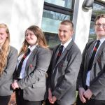 Four talented students from Ormiston Ilkeston Enterprise Academy have won places…