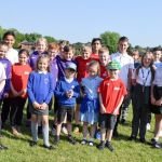 The hockey and football World Cup tournaments were the subject of a workshop for…