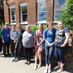 Museum shortlisted for top award …