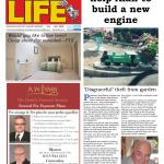 Ilkeston Life Newspaper July 2018