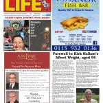 Ilkeston Life Newspaper June 2018
