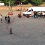 Wednesday evening youth activities on the Market PlaceTonight's Vibez event has …