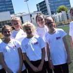 Girls from across Erewash took part in a day at the University of Derby to celeb…