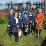 Commonwealth trees to be planted by royal appointment…
