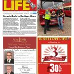 September Ilkeston Life should be arriving from the printers tomorrow (Friday 24…